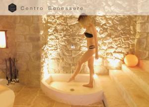 Relais Assunta Madre, Hotels  Rivisondoli - big - 58