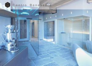 Relais Assunta Madre, Hotels  Rivisondoli - big - 66