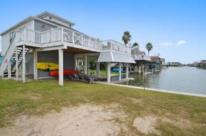The Pelican House - Galveston