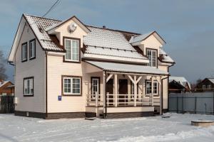 Holiday Home U Ozera - Dubki