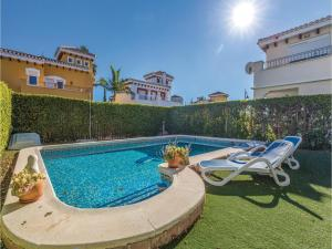 Two-Bedroom Holiday Home in Torre-Pacheco, Holiday homes  Torre-Pacheco - big - 29