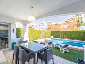 Two-Bedroom Holiday Home in Torre-Pacheco, Holiday homes  Torre-Pacheco - big - 28