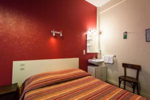 Hotel Saint Melaine