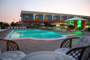 Accommodation in Nogara