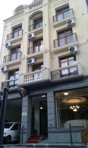 Batumi Home, Hotely  Batumi - big - 36
