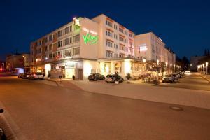 City Hotel Valois - Kirchreihe