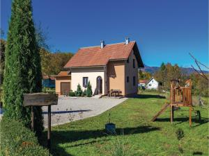 One-Bedroom Holiday Home in Ogulin - Trošmarija