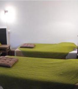 Les Capucins, Hotel  Avallon - big - 35