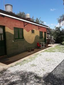 Hostel El Abrazo