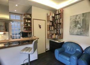 Two-bedroom Apartment Neuilly-sur-Seine photos