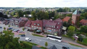 Hotel Böttchers Gasthaus - Hittfeld