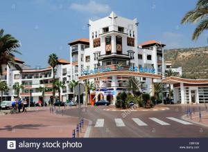 Apartement Marina Agadir