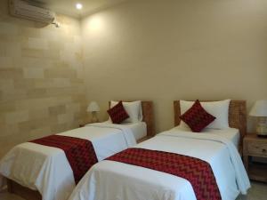 Umah Dajane Guest House, Pensionen  Ubud - big - 18