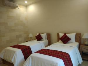 Umah Dajane Guest House, Penziony  Ubud - big - 36