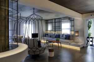 Albergues - Thomais Boutique Hotel