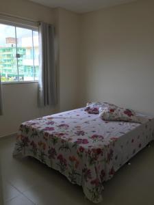Residencial Dublin, Apartmanok  Porto Belo - big - 13