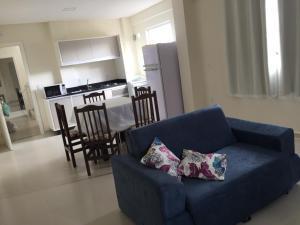Residencial Dublin, Apartmanok  Porto Belo - big - 12