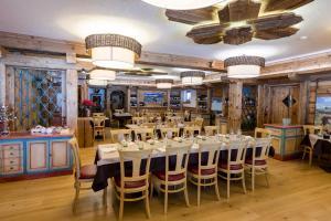 Hotel Maso del Brenta, Отели  Кадерцоне - big - 24