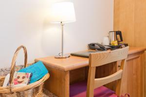 Hotel Bernerhof Grindelwald, Hotely  Grindelwald - big - 9