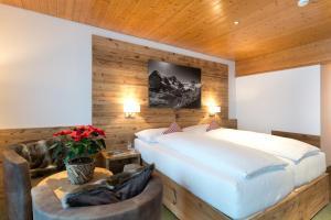 Hotel Bernerhof Grindelwald, Hotely  Grindelwald - big - 14