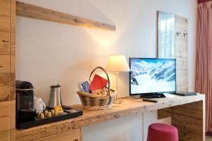 Hotel Bernerhof Grindelwald, Hotely  Grindelwald - big - 26