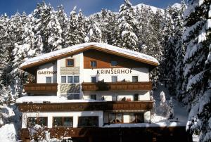 Accommodation in Seefeld