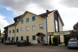 Torzhok Hotel