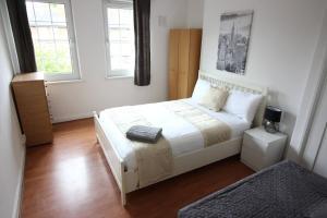 Guest Apartment Whitman - London