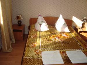 Guest House Angarskie Khutora - Burduguz
