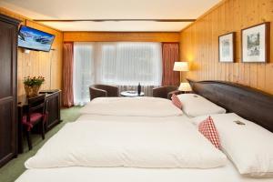 Hotel Bernerhof Grindelwald, Hotely  Grindelwald - big - 21