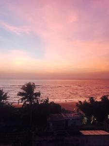 Colombo Sea View Hostel, Hostels  Dehiwala - big - 16
