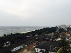 Colombo Sea View Hostel, Hostels  Dehiwala - big - 9