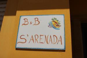 B&B S'arenada