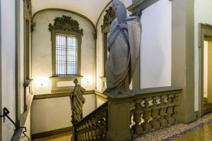le statue-luxury open space-five stars suite - AbcAlberghi.com