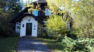 Chata Ferienhaus Roman Hinterstoder Rakousko