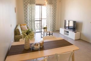Yafo 35 Apartments