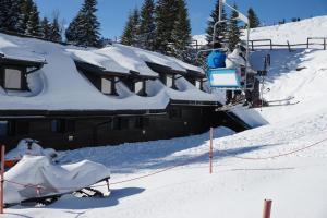Apartment Ski Krvavec