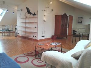 Appartamento ammobiliato Biella - Apartment