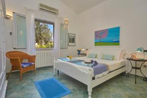Villa Bianca, Ville  Scopello - big - 24