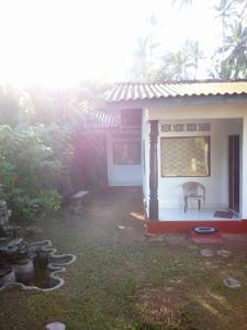 Kamal's Cabana - Akuraladuwa