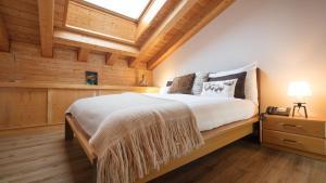 Alpenblick Superior, Hotels  Zermatt - big - 17