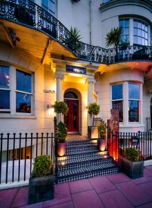 Hotel Una (1 of 108)