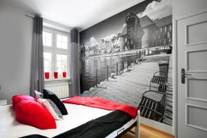 Gdansk Old Town Ducha Apartment