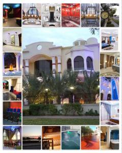 Palms Lake View Emirates Hills Luxury Villa - Dubai