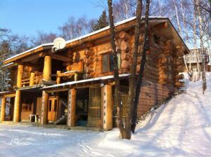 База отдыха Елочки, Южно-Сахалинск