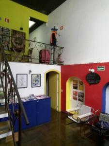 Pauliceia Hostel