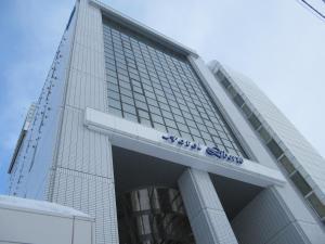 obrázek - Hotel Liberte Asahikawa