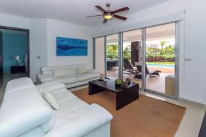 Ocean View Mareazul Condo Rental with Infinity Pool - Condo Agua Dulce, Apartmanok  Playa del Carmen - big - 18