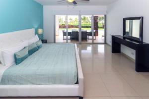 Ocean View Mareazul Condo Rental with Infinity Pool - Condo Agua Dulce, Apartmanok  Playa del Carmen - big - 31
