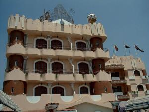 High way Hotel
